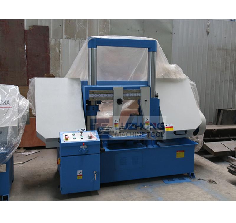 GH4240 Band Sawing Machine