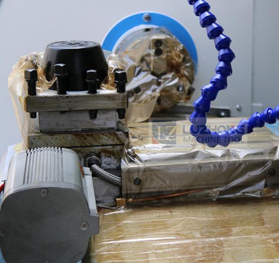 CK6125 CNC Lathe Machine
