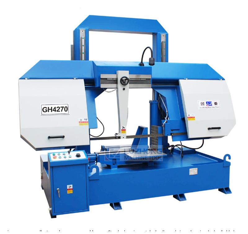 GH4270 Band Sawing Machine