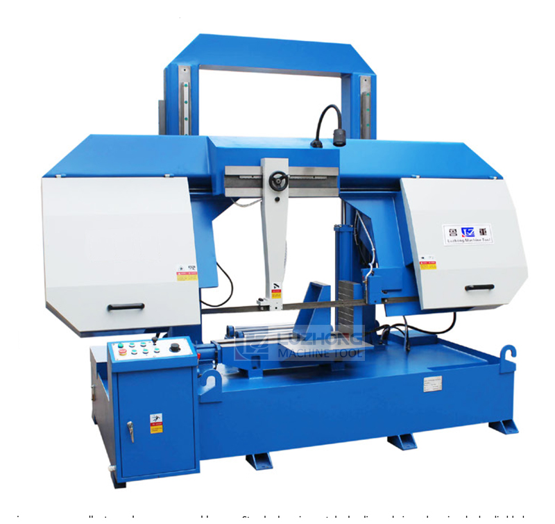 GH4280 Band Sawing Machine