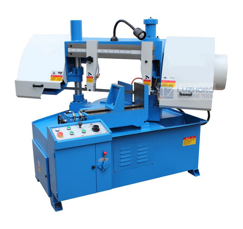 GHZ4240 Rotary Angle Sawing Machine