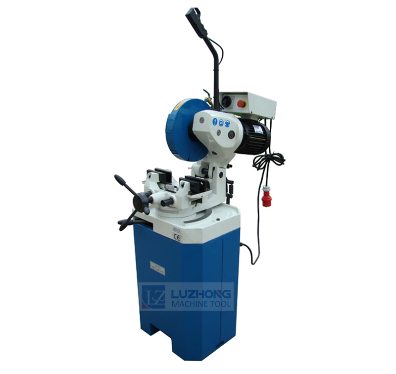 CS-350 Circular Sawing Machine