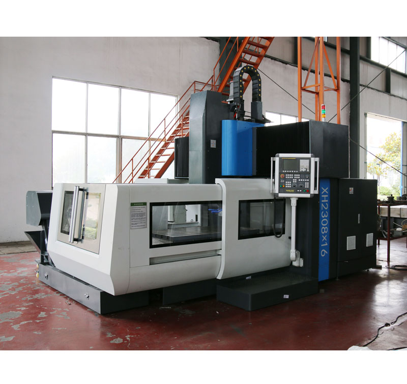 XK2308 CNC Gantry Milling Machine