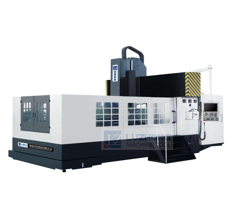 XK2320 CNC Gantry Milling Machine