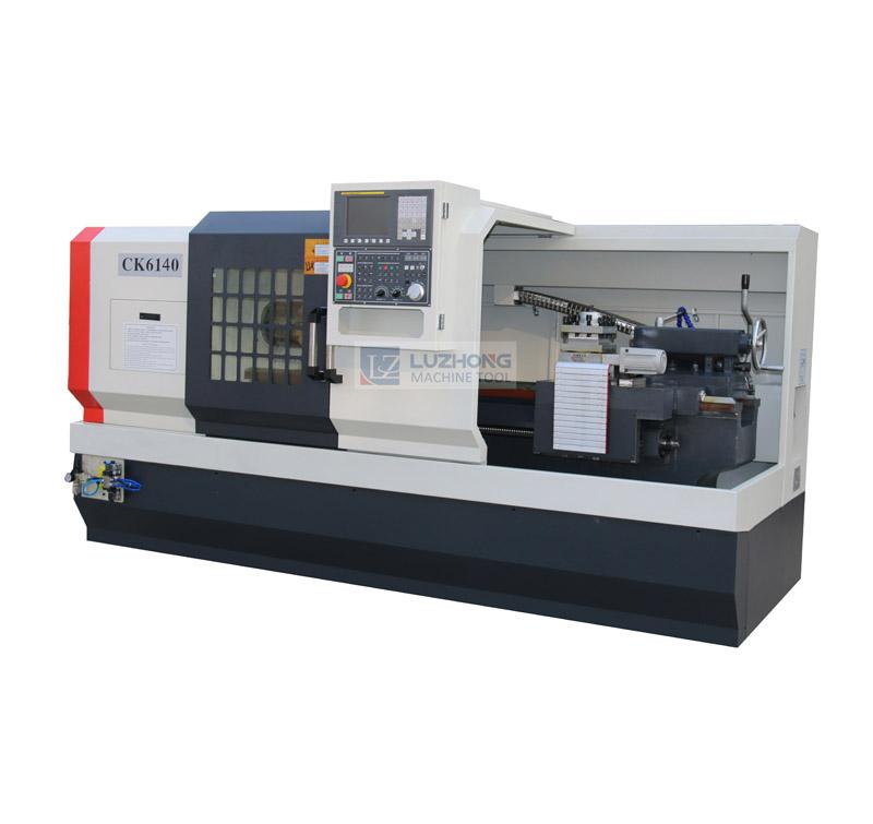 CK6140 CNC Lathe Machine
