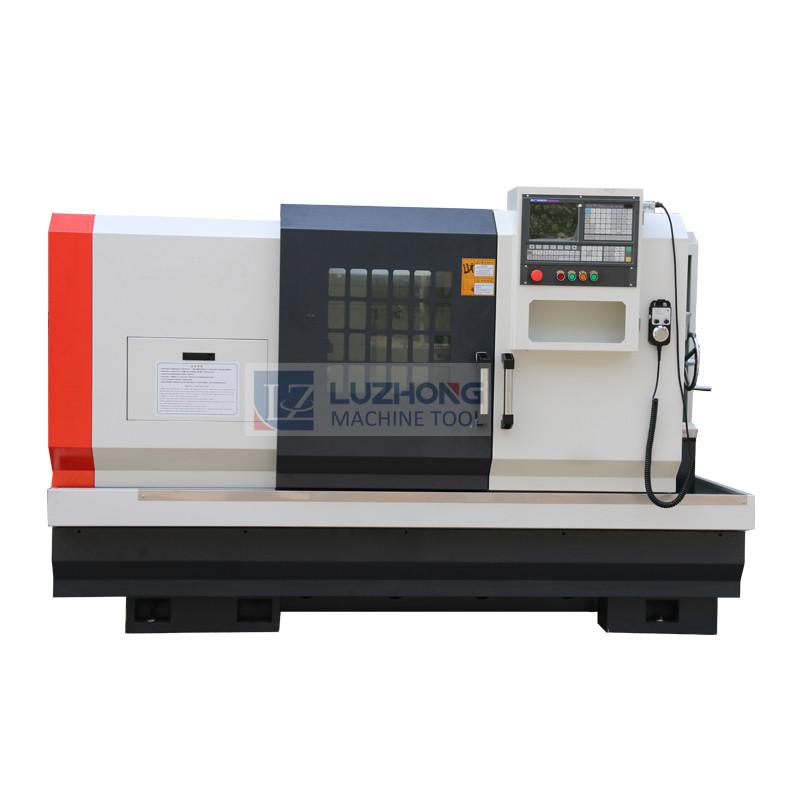 CAK6160V CNC Lathe Machine