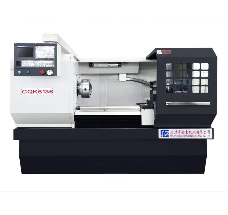 CQK6136 CNC Lathe Machine