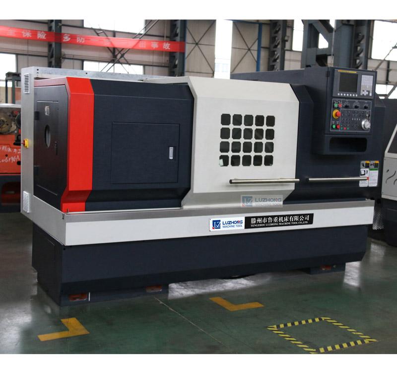 CAK6161 CNC Lathe Machine