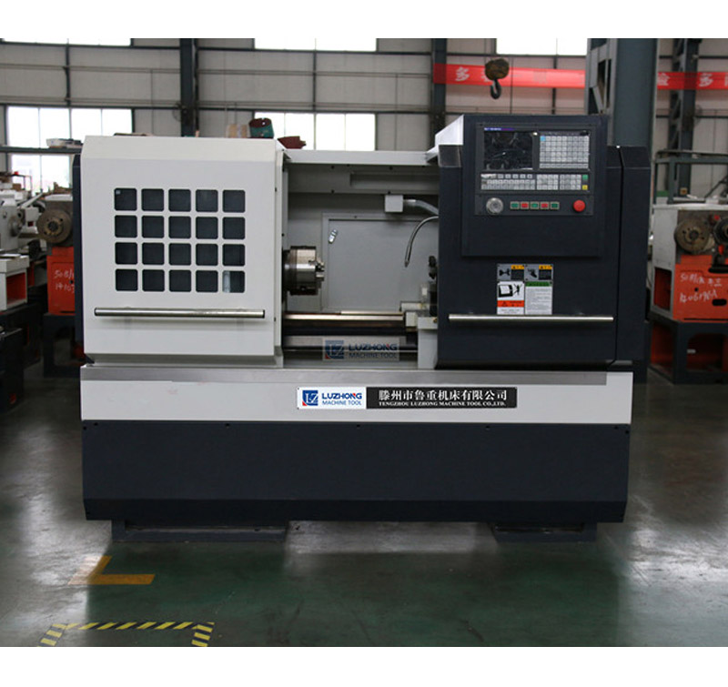 CAK6166 CNC Lathe Machine