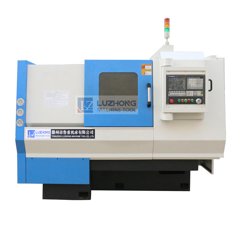 TCK520 Slant Bed CNC Lathe Machine
