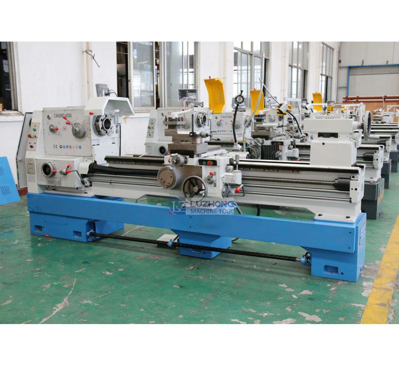 CA6166 CA6266 Lathe Machine