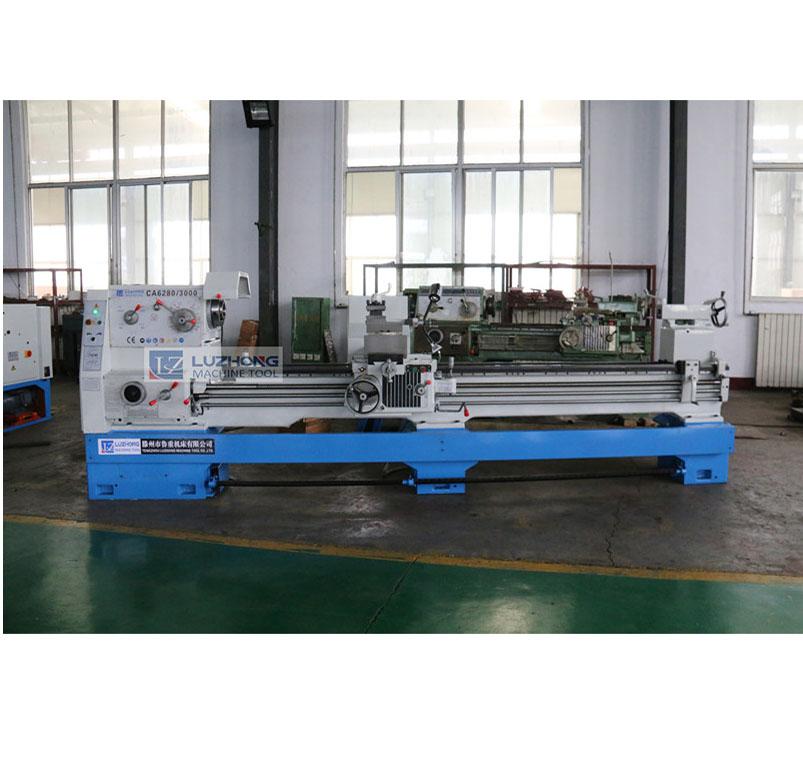 CA6180 CA6280 Lathe Machine