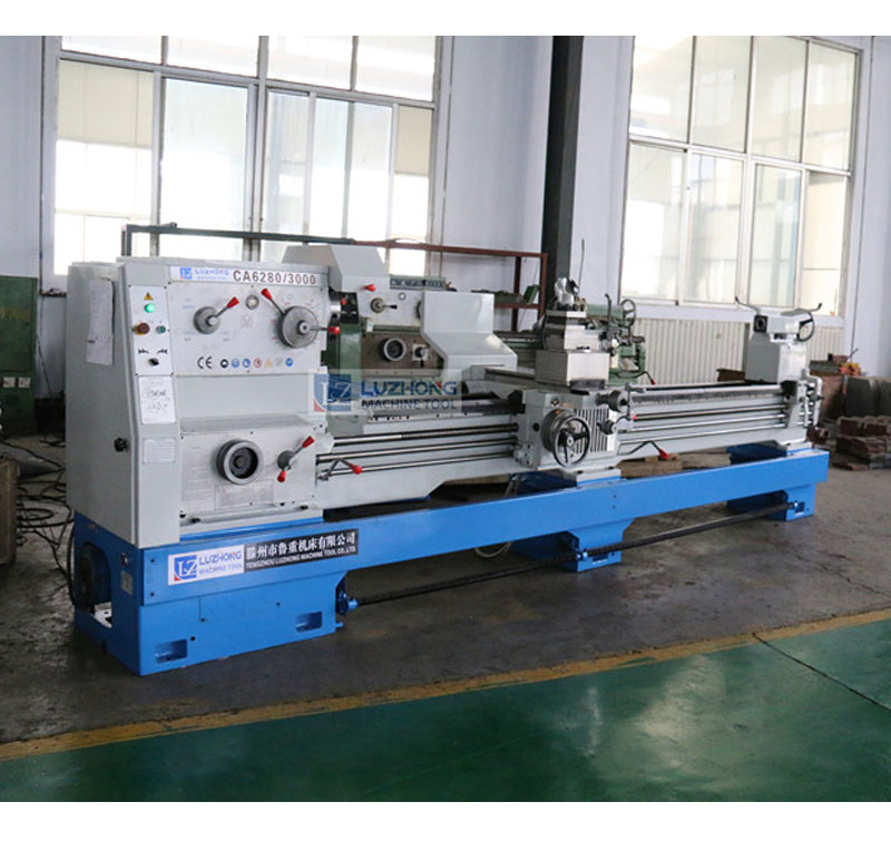 CA6180 CA6280 Lathe Machine