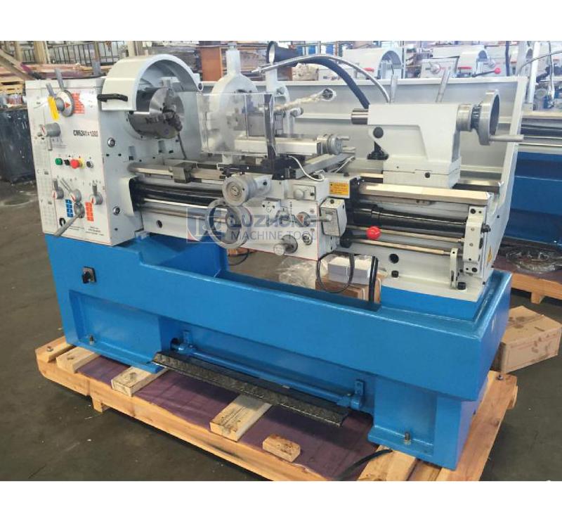 CM6241 CM6241V Lathe Machine
