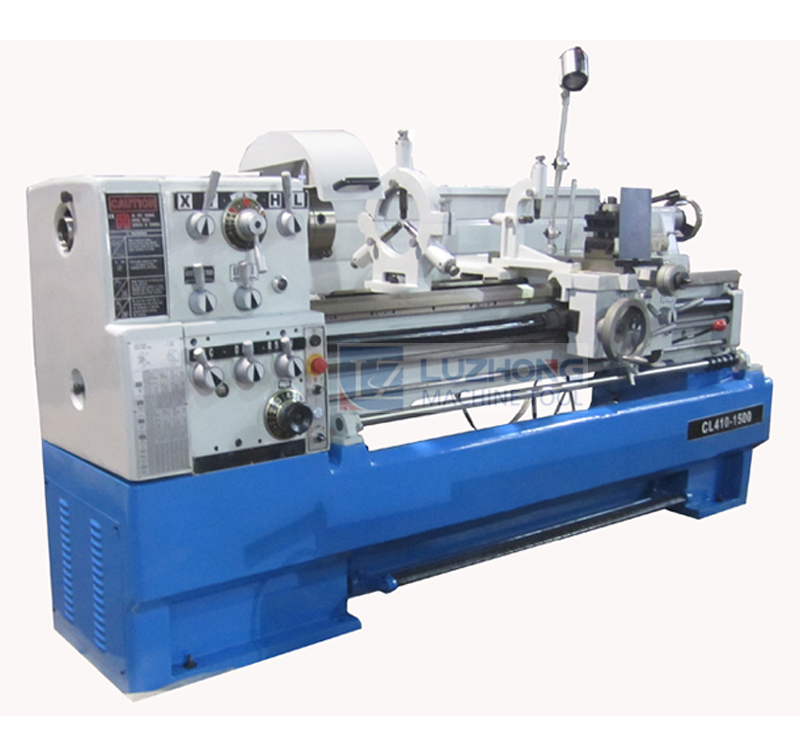 C6241 Gap Bed Lathe Machine