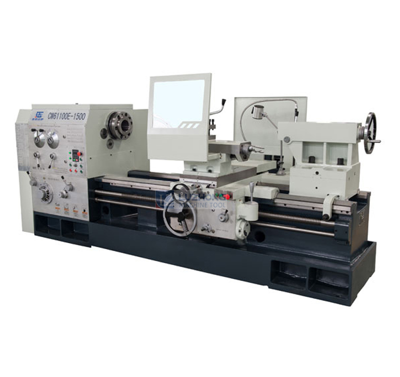 CW61100E Heavy Duty Lathe Machine