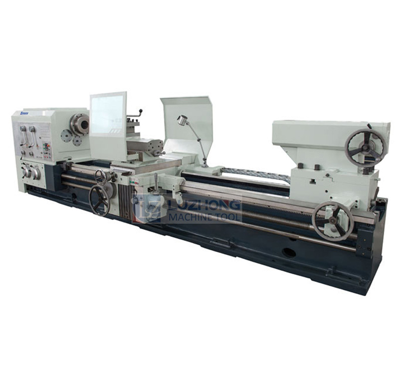 CW61140L Heavy Duty Lathe Machine