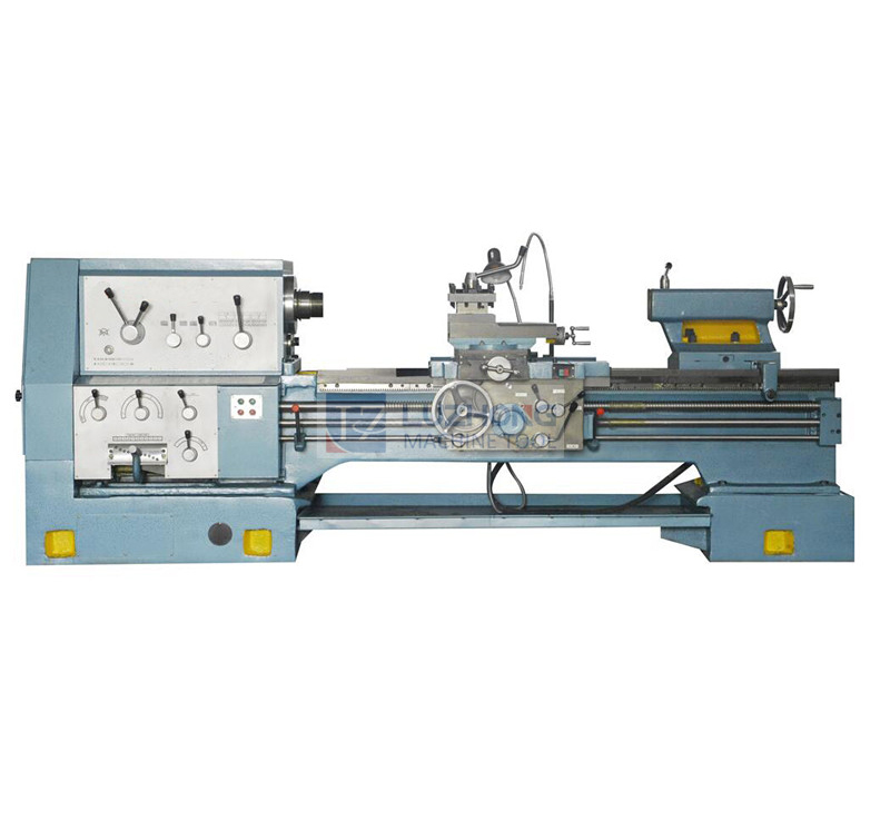 Q1319 Pipe Threading Lathe Machine