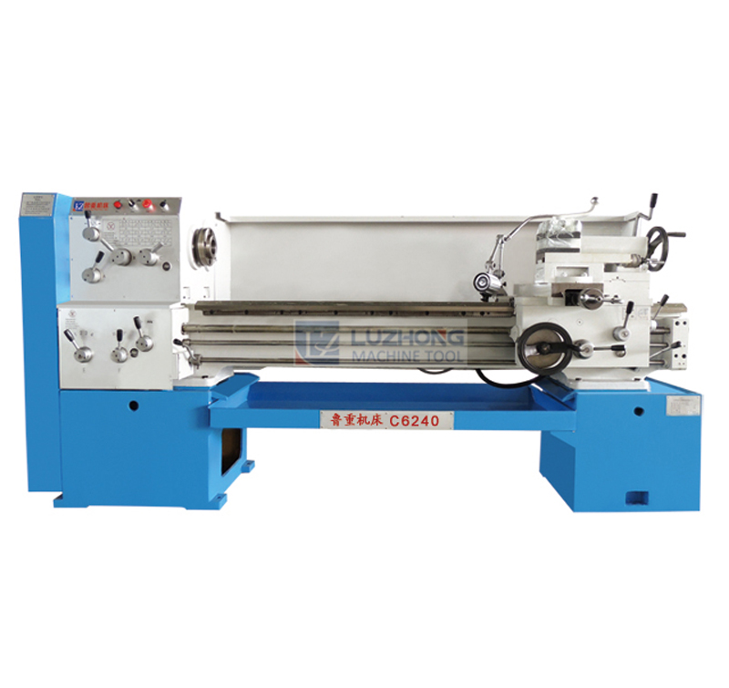 C6240 Gap Bed Lathe Machine