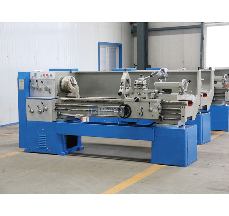 C6250 Gap Bed Lathe Machine