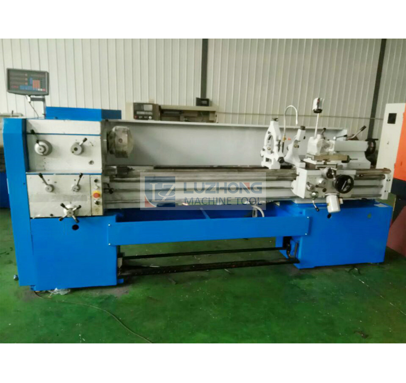 CDB Series Lathe Machine