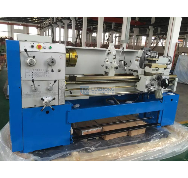 CD6240C CD6245C CD6250C CD6260C Lathe Machine