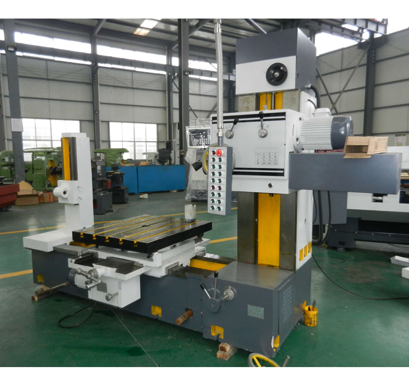 TX68 Boring Machine