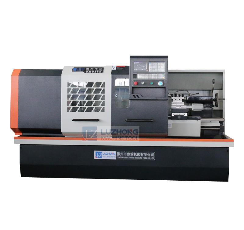 CQK6150 CNC Lathe Machine