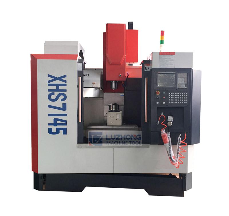 XHS7145 Vertical Machining Center