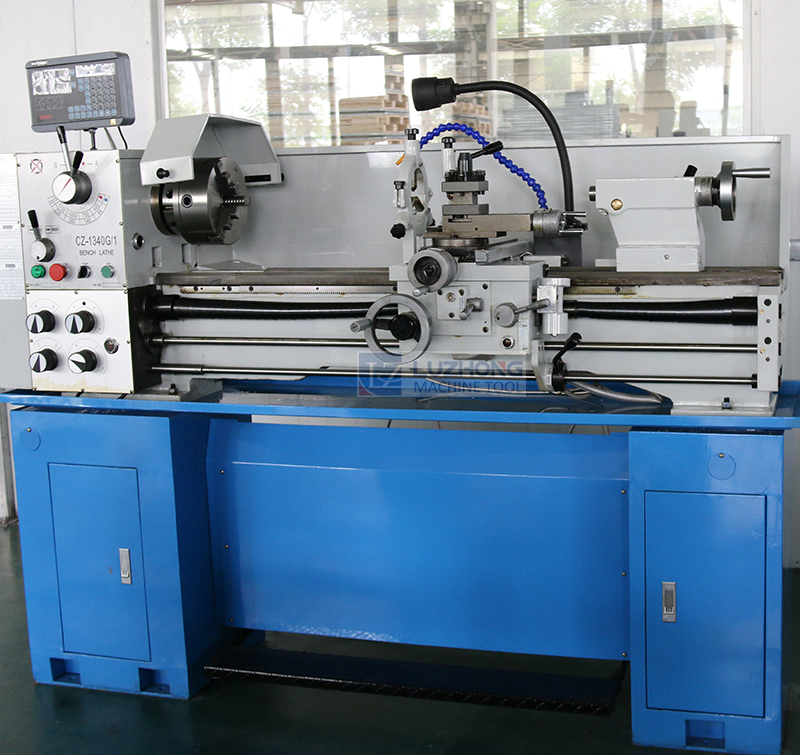 CZ1340G/1 CZ1440G/1 Bench Lathe Machine - Bench / Mini Lathe Machine -